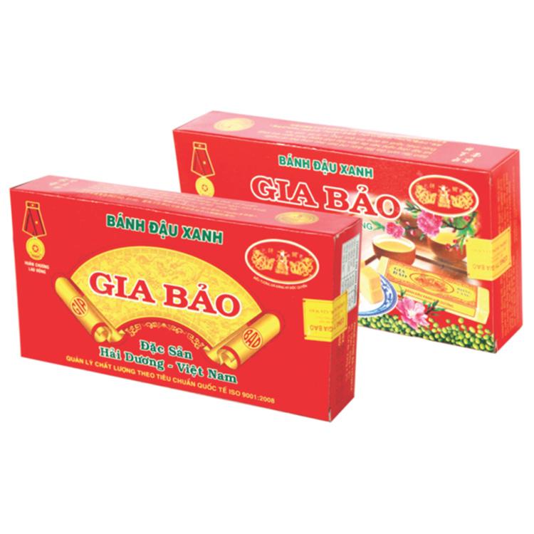 Small Gia Bao box
