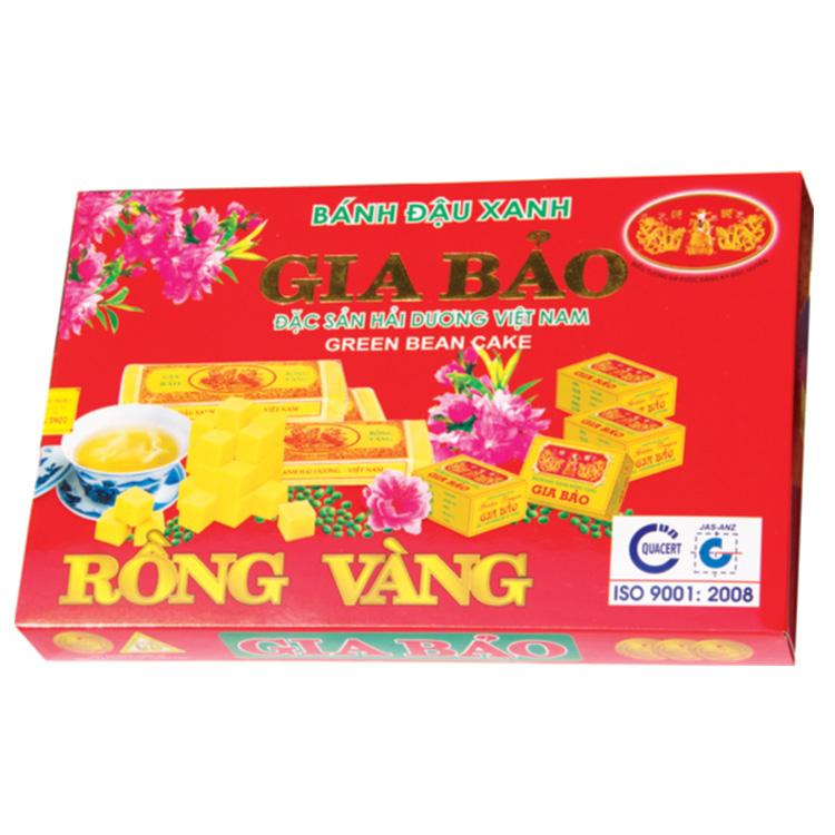 Large Gia Bao box